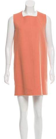Derek Lam Wool Mini Dress w/ Tags