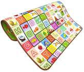 Baby Product Baby Toddler Crawling Mat Safety Play Mat KB019 2cm