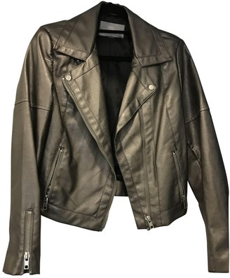 Tart Metallic Jacket for Women