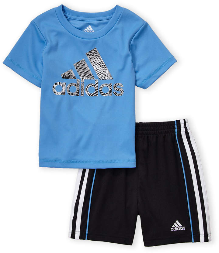 255dc5fd78a1 adidas Boys  Matching Sets - ShopStyle