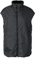 Aspesi reversible vest