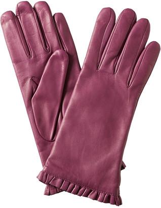 Portolano Women's Leather Gloves