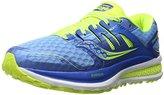 Saucony Women's Triumph ISO 2 Running Shoe, 5 M US