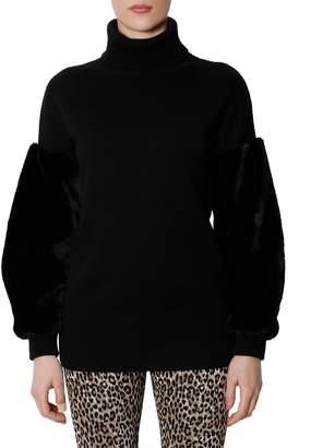 MICHAEL Michael Kors Turtle Neck Sweater