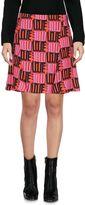 Kenzo Mini skirts
