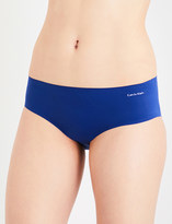 Calvin Klein Perfectly Fit stretch-jersey hipster briefs