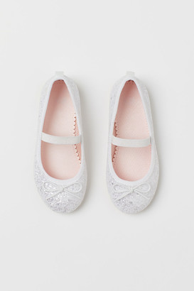 H&M Ballet pumps