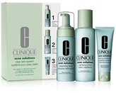 Clinique Acne Solutions Clear Skin System Kit