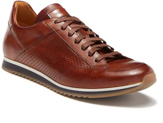 Magnanni Chaz Perforated Sneaker