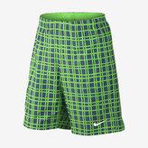 """Nike NikeCourt Men's Printed 9"""" Tennis Shorts"""