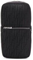 Fendi monogram one-shoulder backpack