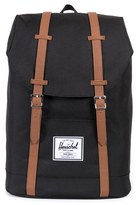 Herschel Men's 'Retreat' Backpack - Black
