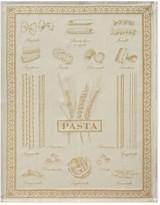 Williams-Sonoma Williams Sonoma Italian Jacquard Towel, Pasta
