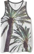 Old Navy Graphic Tank for Boys