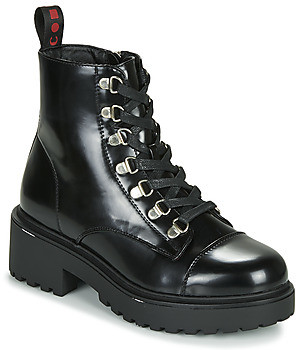 Coolway TESA women's Mid Boots in Black