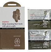 Apivita Argile Deep Cleansing Face Mask