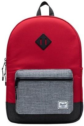 Herschel Kid's Heritage Colorblock Backpack