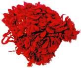 Grevi Red Medusa Beanie