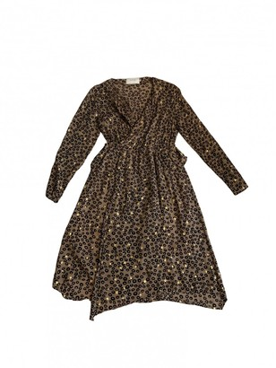 MUNTHE Brown Dress for Women
