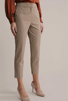 Witchery Houndstooth Pant