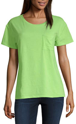 Arizona Pocket T-shirt - Juniors