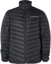 Peak Performance - Frost Pertex Down Ski Jacket