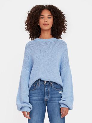 Joie Ojo Bell Sleeve Sweater