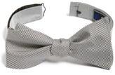 David Donahue Print Bow Tie