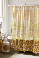 Urban Outfitters Raquel Floral Shower Curtain