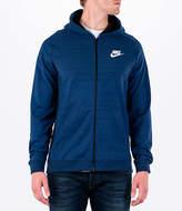 Nike Men's AV15 Full-Zip Jacket