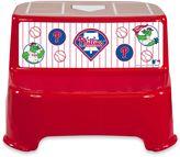 Kolcraft MLB Philadelphia PhilliesStep Stool
