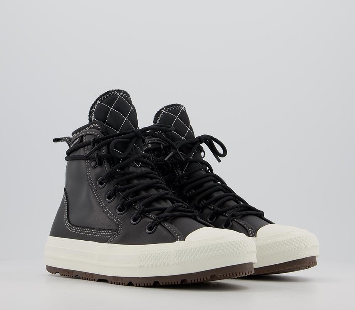 Thumbnail for your product : Converse Terrain Trainers Black