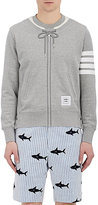Thom Browne Men's Cotton Trompe L'Oeil Hoodie