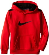 Nike Therma KO Swoosh Hoodie Boy's Clothing