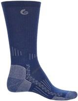 Point 6 Point6 Hiking Tech Socks - Merino Wool, Crew (For Men and Women)