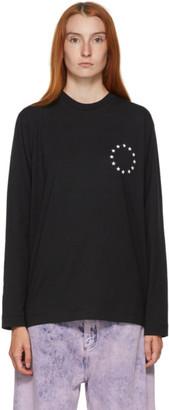Études Black Wonder Europa Long Sleeve T-Shirt