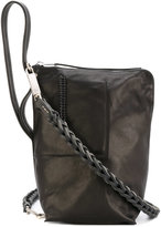 Rick Owens bucket shoulder bag - women - Calf Leather - One Size
