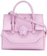 Versace small Palazzo Empire tote bag - women - Leather - One Size