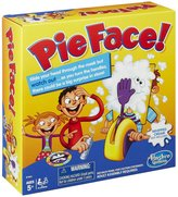 Hasbro Games Pie Face Game Action Game