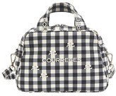 Courreges Day shoulder bag