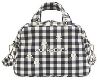 Courreges Day shoulder bag