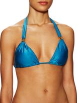 Vix Paula Hermanny Solid Bia Tube Bikini Top
