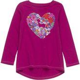 Carhartt Country Deer T-Shirt - Long-Sleeve - Toddler Girls'