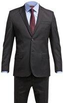 J.lindeberg Hopper Suit Almost Black