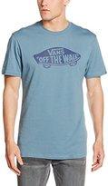 Vans Men's Otw Custom T-Shirt,X-Large