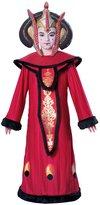 Rubies Costume Co. Inc Queen Amidala Dlx Chd Med 8-10