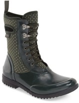 Bogs Women's 'Sidney Cravat' Lace-Up Waterproof Boot