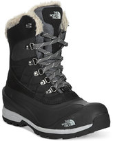 The North Face Women's Chilkat 400 Cold Weather Hiker Booties