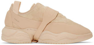 Oamc Pink adidas Originals Edition Type O-1L Sneakers