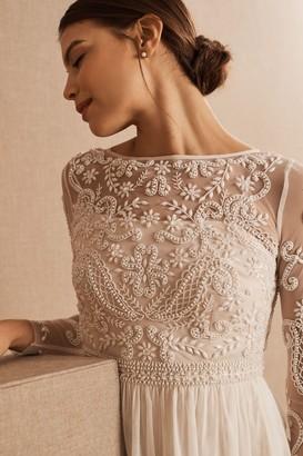 BHLDN Sinclair Dress